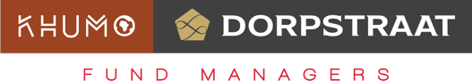 Khumo Dorpstraat Fund Managers logo in colour