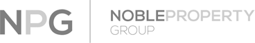Noble Property Group (NPG) logo